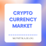 Cryptocurrency Prices