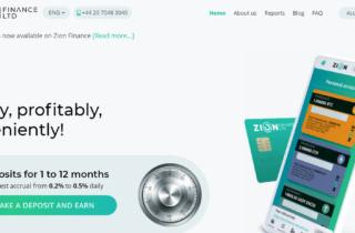 ZION-FINANCE.COM